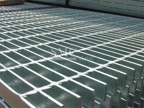 Grating Besi Steel Sumber Makmur Group